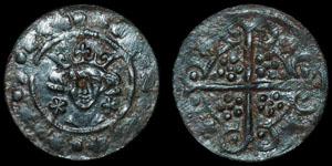 English Medieval - Sterling Jeton