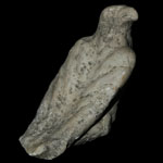 Roman - Carved Marble - Eagle