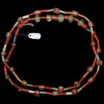 North America - Tubular, Round and Facetted Trade Beads