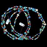 North America - Multicoloured Trade Beads