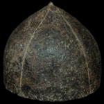 Norman - Four-Plate Rivetted Spangenhelm Helmet