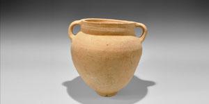 Byzantine Large Storage Jar