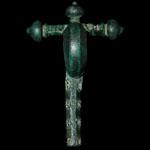 Roman - Large Crossbow Brooch