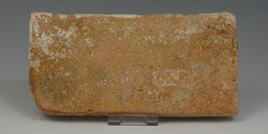 Roman - Legion XIII Gemina - Clay Tile
