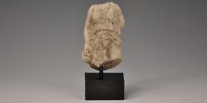Roman - Marble Female Statuette