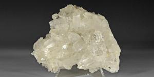 Natural History - Display Quartz Mineral Specimen