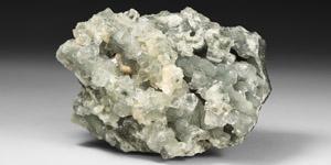 Natural History - Apophyllite Display Piece