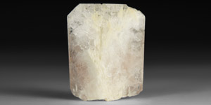 Natural History - Pink Danburite Mineral Specimen