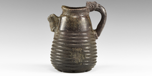 Western Asiatic Achaemenid Jug for the Great King Darius