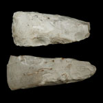 Scandinavian Neolithic - Two Polished Axes