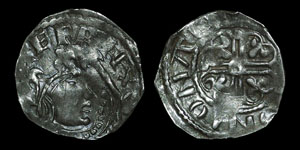 Norman - Stephen - Southern Variant Penny