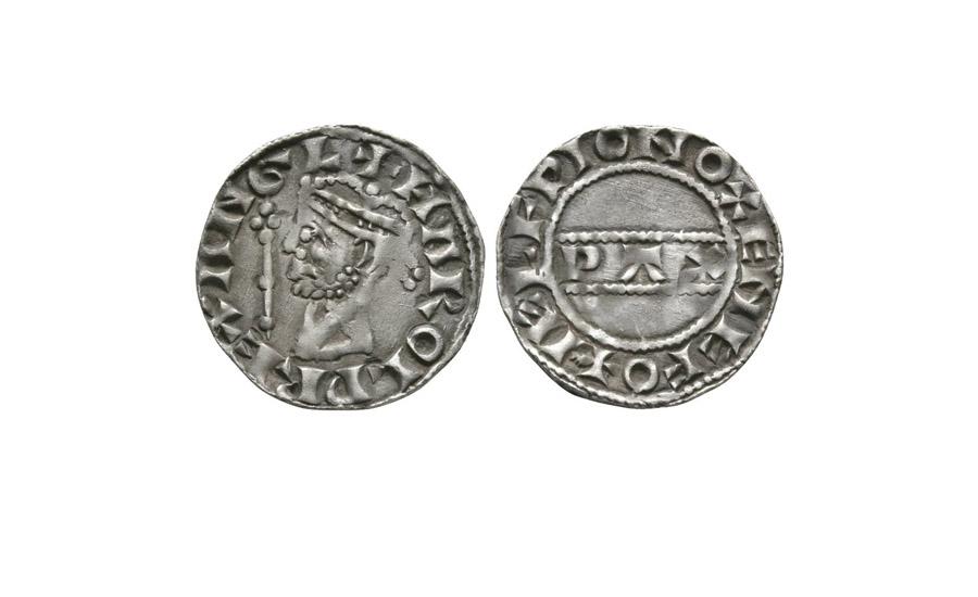 Harold II - Oxford / Aelfwig - PAX Penny
